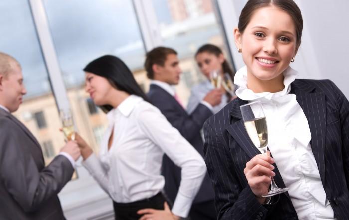 Cum putem personaliza un eveniment corporate obișnuit?